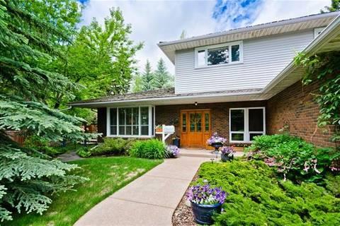House for sale at 225 Varsity Estates Me Northwest Calgary Alberta - MLS: C4272269