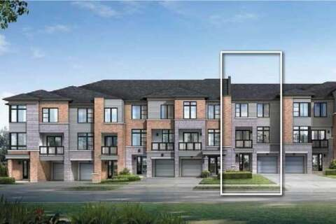 Townhouse for sale at 225 Vivant St Newmarket Ontario - MLS: N4772176