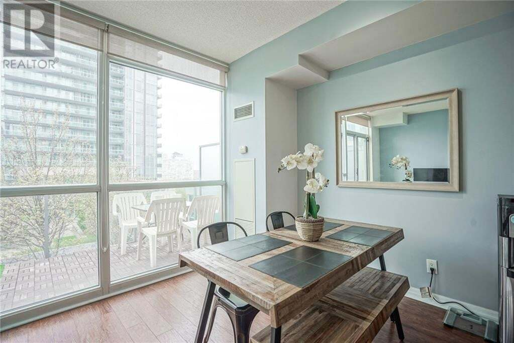 Condo for sale at 225 Webb Dr Mississauga Ontario - MLS: 30806213