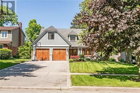 House for sale at 225 Weldon Ave Oakville Ontario - MLS: 30742653
