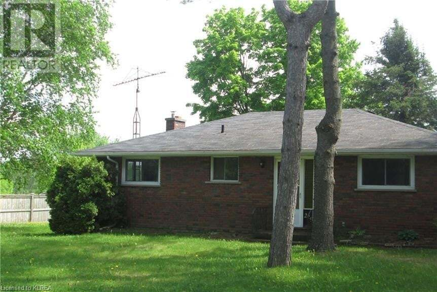 House for sale at 225 West St N Bobcaygeon Ontario - MLS: 262248