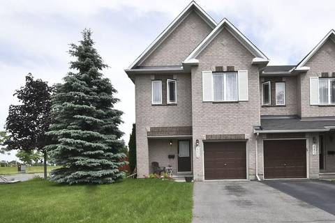 Townhouse for sale at 2250 Brockstone Cres Ottawa Ontario - MLS: 1158255