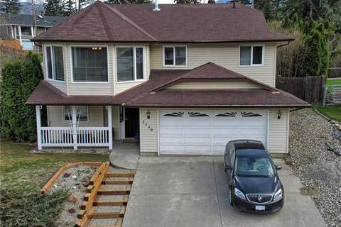 House for sale at 2250 Linea Cres Lumby British Columbia - MLS: 10180719