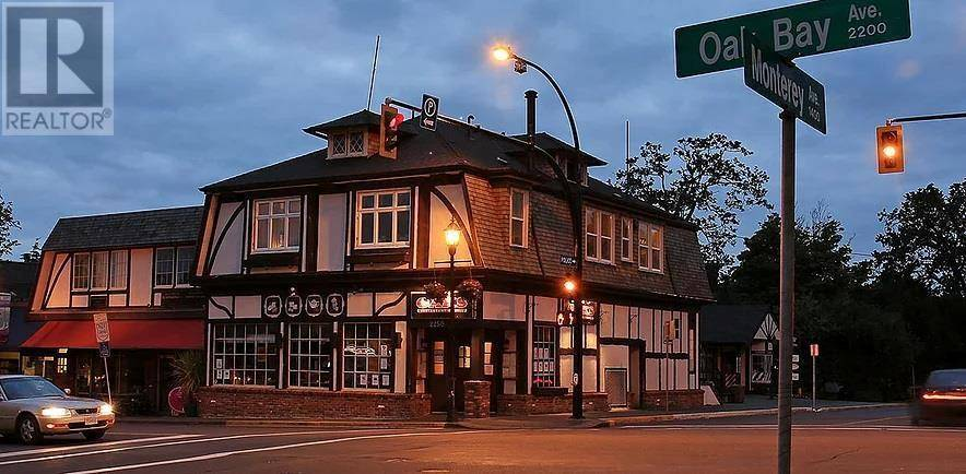 Commercial property for sale at 2250 Oak Bay Ave Victoria British Columbia - MLS: 418926
