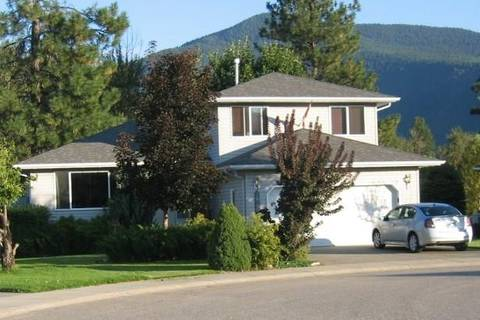 House for sale at 2250 Selkirk Pl Grand Forks British Columbia - MLS: 2438054
