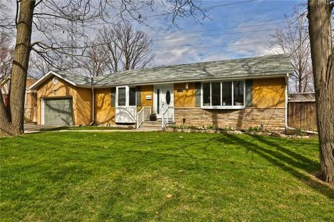 House for sale at 2250 Sunnydale Dr Burlington Ontario - MLS: H4053382
