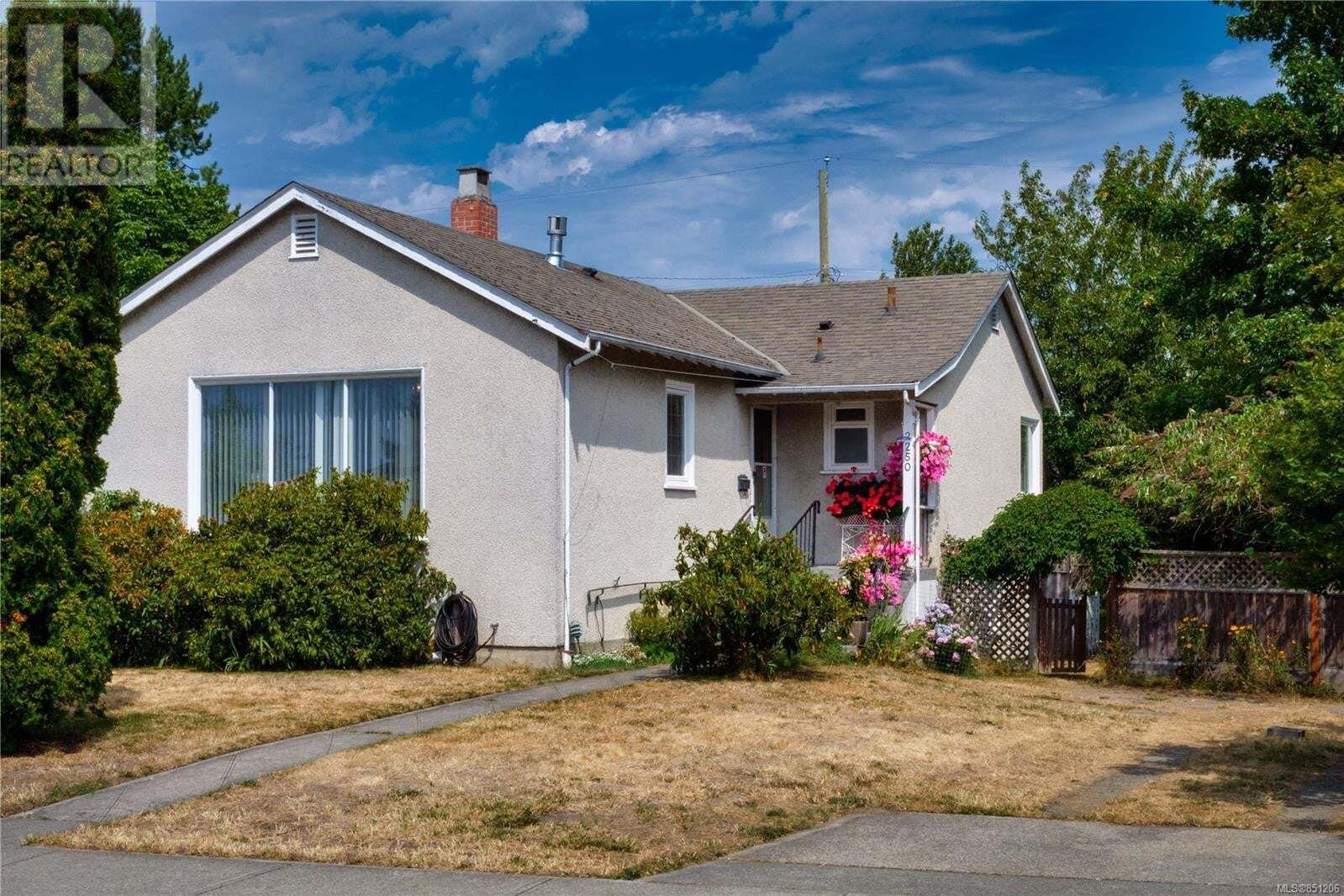 House for sale at 2250 Woodhouse  Oak Bay British Columbia - MLS: 851206