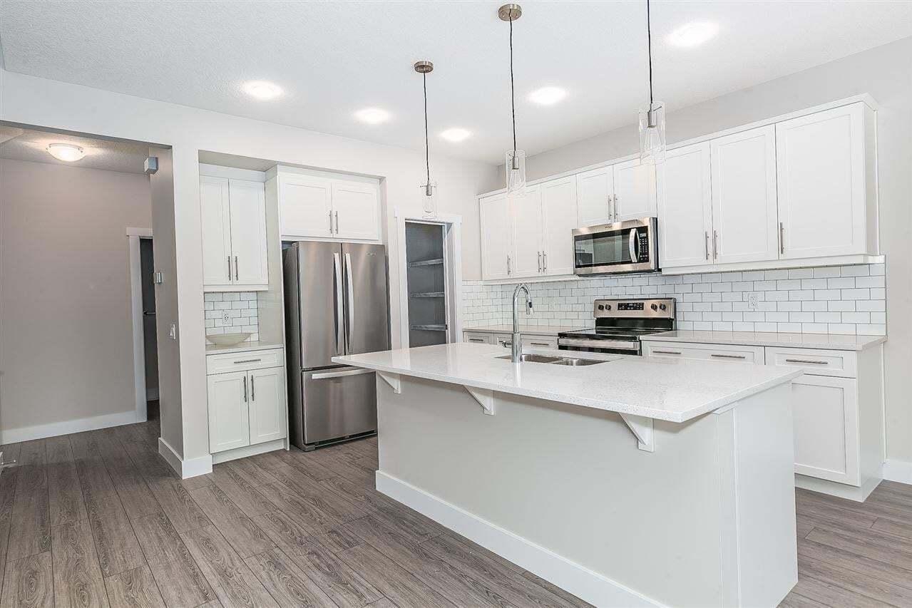 House for sale at 22505 99a Av NW Edmonton Alberta - MLS: E4198623