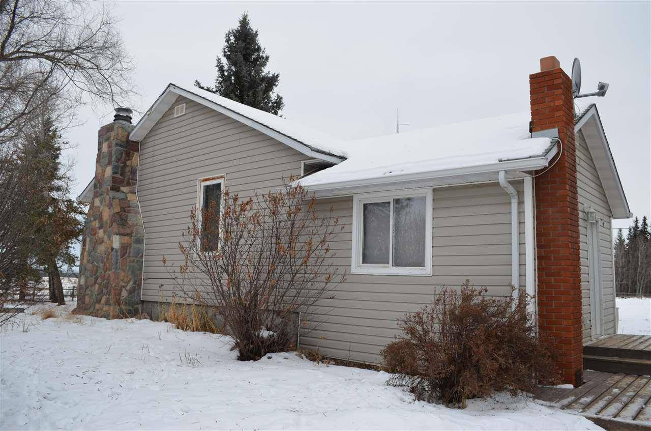 House for sale at 225067 Twp Rd Rural Athabasca County Alberta - MLS: E4184503