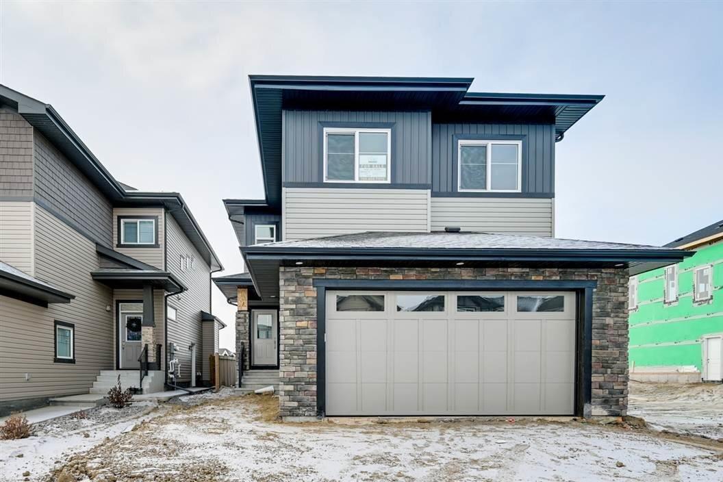 House for sale at 22509 99a Av NW Edmonton Alberta - MLS: E4223450