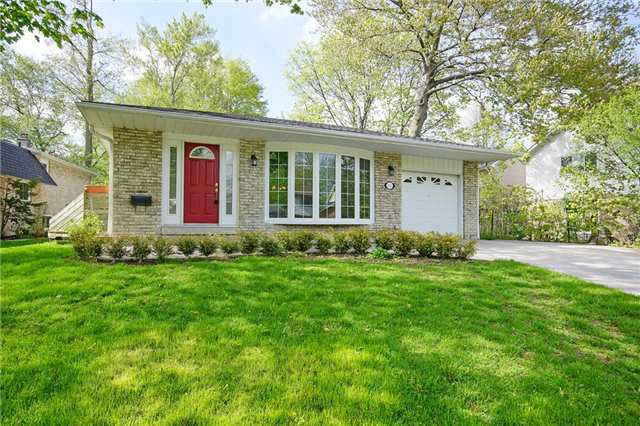 Sold: 2251 Carol Road, Oakville, ON