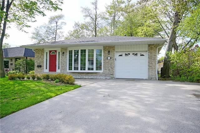 For Sale: 2251 Carol Road, Oakville, ON | 3 Bed, 2 Bath House for $1,168,000. See 16 photos!