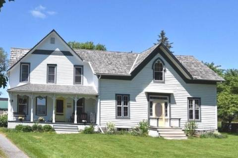 House for sale at 2251 County Rd 7  Prince Edward County Ontario - MLS: X4493514
