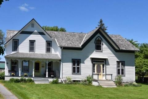 House for sale at 2251 County Road 7  Prince Edward County Ontario - MLS: X4420066