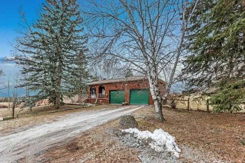 House for sale at 22518 Kennedy Rd East Gwillimbury Ontario - MLS: N4407588