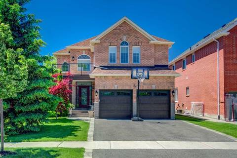 House for sale at 2252 Fourth Line Oakville Ontario - MLS: W4493443