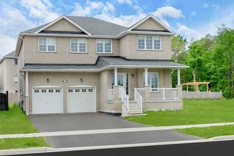 House for sale at 2252 Webster Blvd Innisfil Ontario - MLS: N4413606