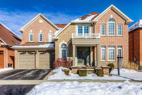 House for sale at 2252 Woodmont Cres Oakville Ontario - MLS: W4693447