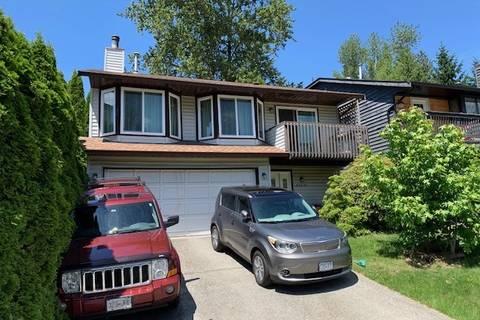 House for sale at 22521 Brickwood Cs Maple Ridge British Columbia - MLS: R2378901