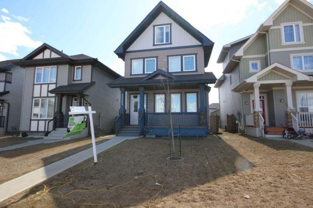 House for sale at 22527 98 Av NW Edmonton Alberta - MLS: E4199661