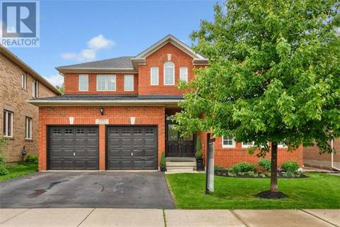 House for sale at 2253 Calloway Dr Oakville Ontario - MLS: 30743437