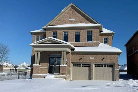 House for sale at 2253 Lozenby St Innisfil Ontario - MLS: N4674593