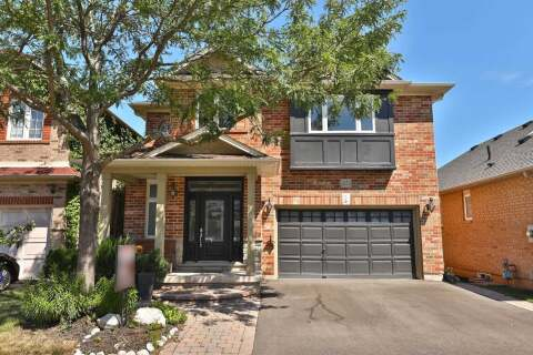 House for sale at 2253 Osprey Ln Oakville Ontario - MLS: W4916776
