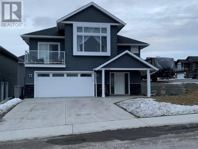 House for sale at 2254 Saddleback Drive Dr Kamloops British Columbia - MLS: 155516