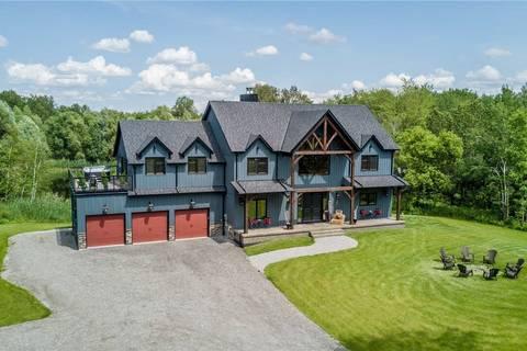 House for sale at 22545 Mccowan Rd East Gwillimbury Ontario - MLS: N4452081