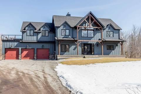 House for sale at 22545 Mccowan Rd East Gwillimbury Ontario - MLS: N4723064