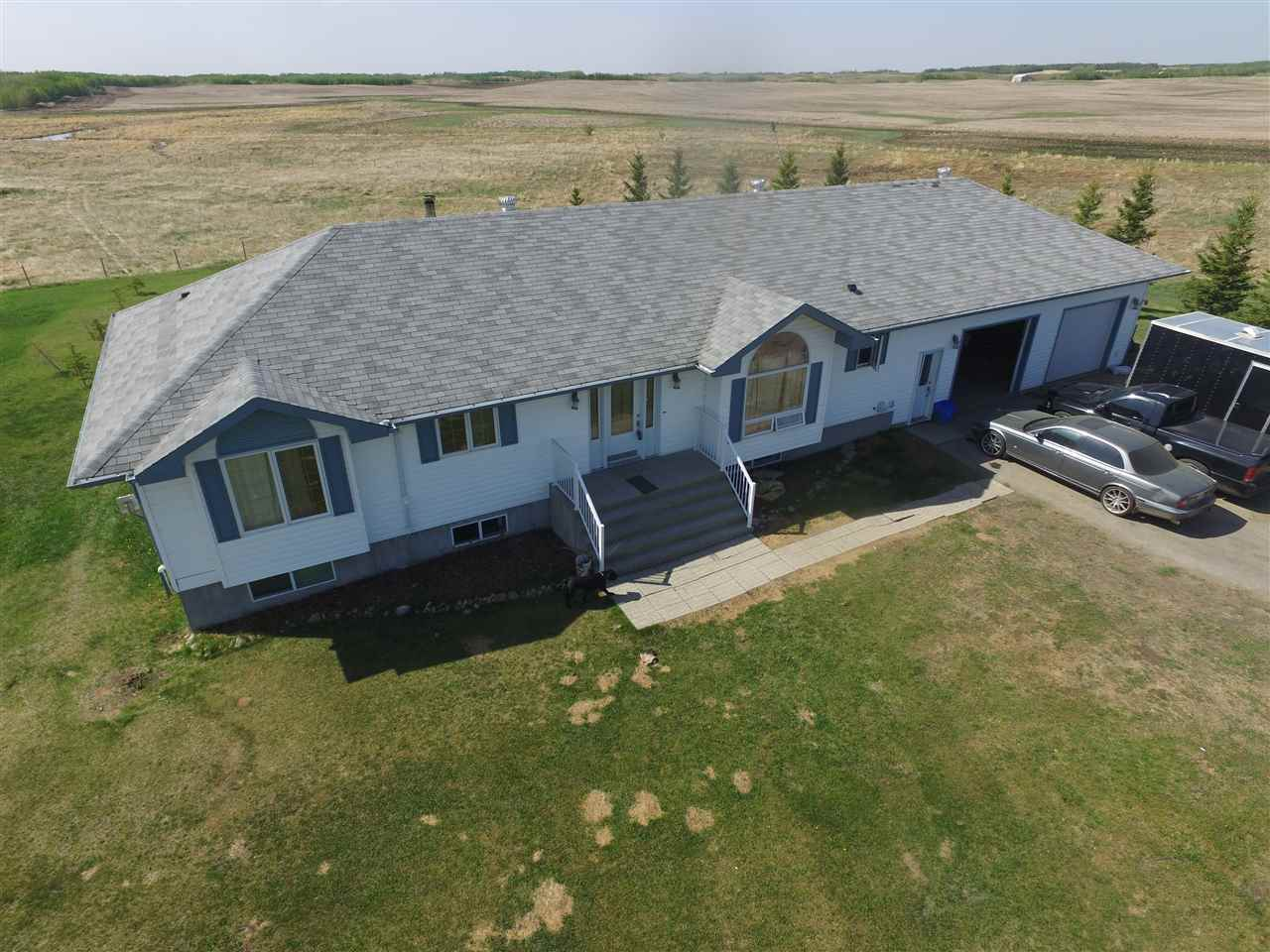 For Sale: 22547 22547 Hwy 616 Hwy, Rural Leduc County, AB | 4 Bed, 2 Bath House for $482,000. See 22 photos!