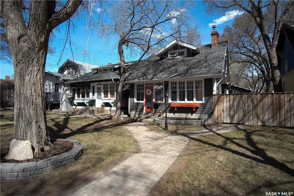 For Sale: 2255 Argyle Street, Regina, SK | 2 Bed, 1 Bath House for $319,900. See 25 photos!