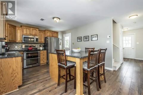 House for sale at 2255 Langille Dr Coldbrook Nova Scotia - MLS: 201903067
