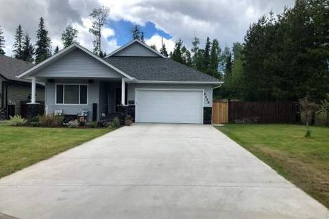 House for sale at 2255 Mctavish Rd Prince George British Columbia - MLS: R2376270