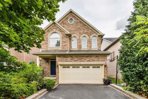 House for sale at 2255 Nightingale Wy Oakville Ontario - MLS: W4933779