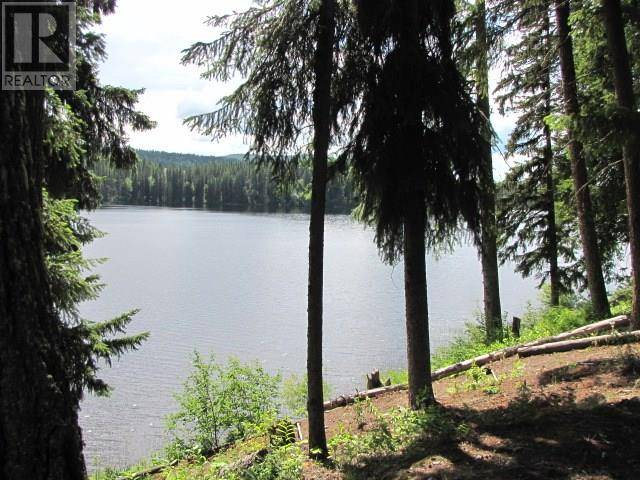 Home for sale at 2255 Service Rd Horsefly British Columbia - MLS: R2385720