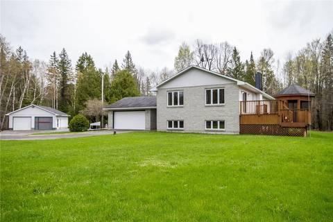 House for sale at 2255 Waba Rd Pakenham Ontario - MLS: 1151908