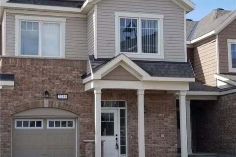 Property for rent at 2255 Watercolours Wy Ottawa Ontario - MLS: 1199997