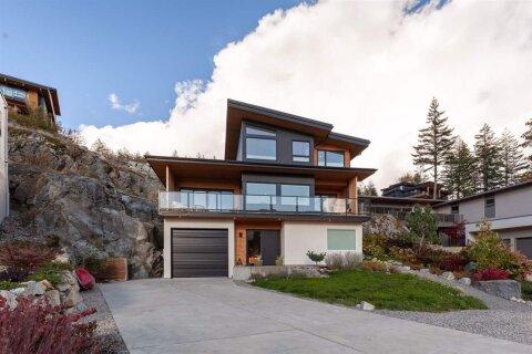 House for sale at 2255 Windsail Pl Squamish British Columbia - MLS: R2514390