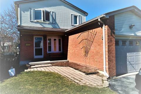 House for sale at 2256 Silverbirch Ct Burlington Ontario - MLS: W4737929
