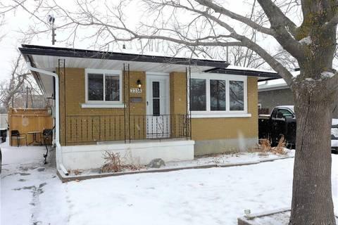House for rent at 2256 Utah St Ottawa Ontario - MLS: 1135536