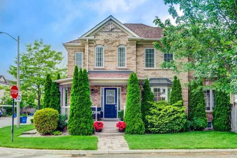 Townhouse for sale at 2257 Braeswood Ln Burlington Ontario - MLS: W4486983