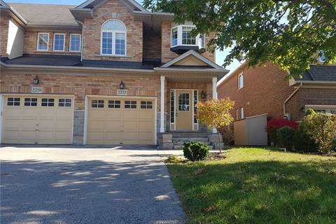 Townhouse for rent at 2257 Highcroft Rd Oakville Ontario - MLS: W4612140