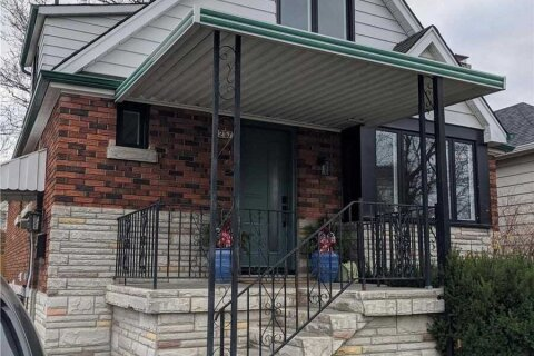 House for sale at 2257 Lawrence Ave Toronto Ontario - MLS: W4996242