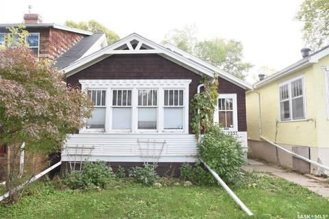 House for sale at 2257 Montreal St Regina Saskatchewan - MLS: SK799918