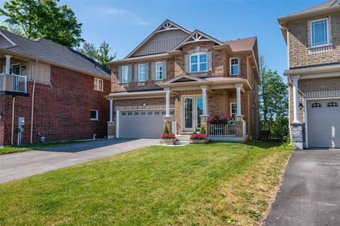 House for sale at 2257 Sproule St Innisfil Ontario - MLS: N4517943