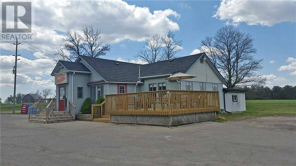 Home for sale at 225737 Otterville Rd Otterville Ontario - MLS: 30798683