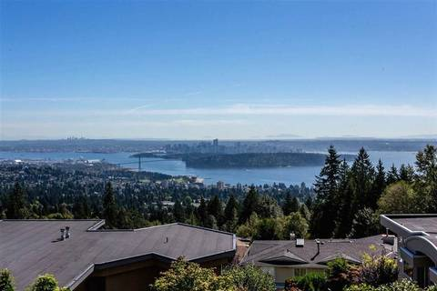 House for sale at 2258 Boulder Ct West Vancouver British Columbia - MLS: R2356690