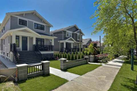 Townhouse for sale at 2258 6th Ave E Vancouver British Columbia - MLS: R2459889
