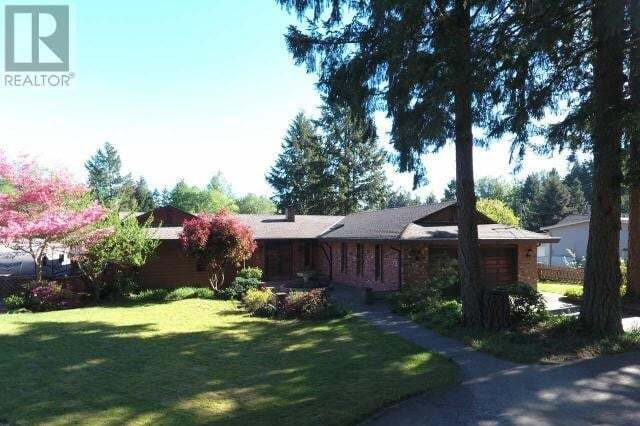 House for sale at 2258 Salmon Point Rd Campbell River British Columbia - MLS: 462901